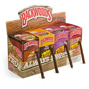 Buy Backwoods Pre Rolled Joints